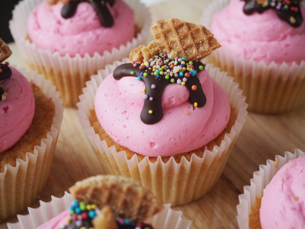 Cakes And Cookies For Babies Without Sugar