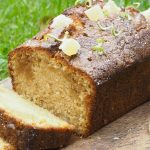 Ginger and Lime Loaf