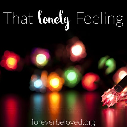 That Lonely Feeling