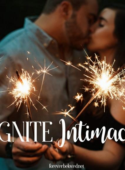 Ignite Intimacy | Design