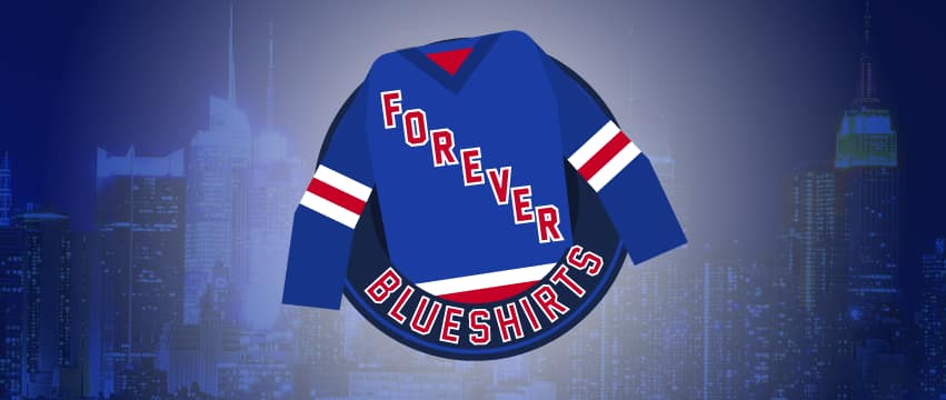 Reader Appreciation Sweepstakes winner announced - FOREVER BLUESHIRTS