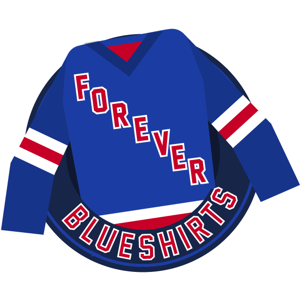 Reader Appreciation Sweepstakes: Enter to win 2 tickets to NYR v PHI on 9/21! - FOREVER BLUESHIRTS