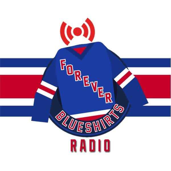 "Forever Blueshirts Radio - Hockey YouTuber Nathan ""Grav"" Graviteh joins the show - FOREVER BLUESHIRTS"