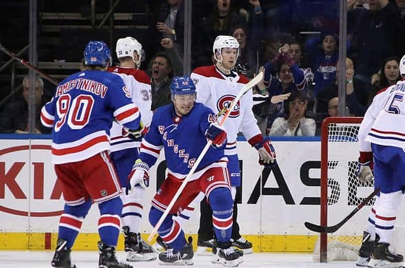 Exclusive: Rangers and Lemieux talking but still not close to a deal - FOREVER BLUESHIRTS