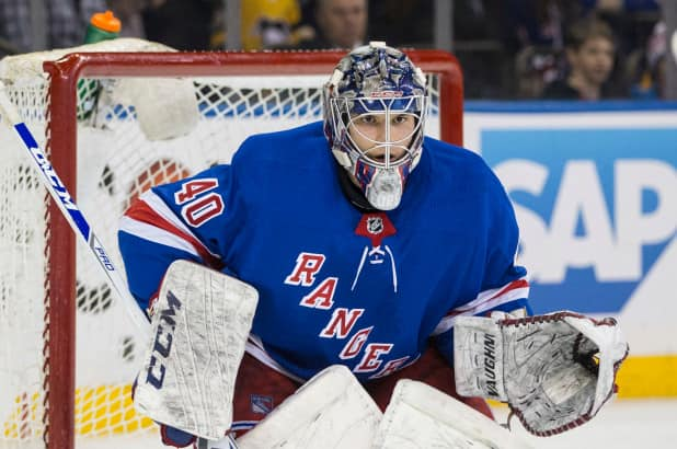Georgiev trade could be a blockbuster deal -