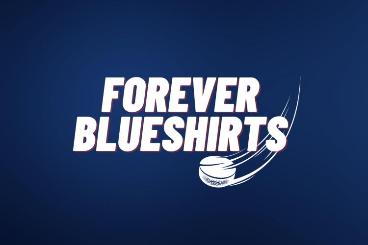 Rangers rookies shine in preseason loss to Devils - FOREVER BLUESHIRTS