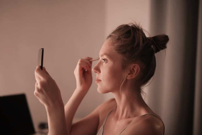 Natural Everyday Makeup Ideas - Forever Fearless Magazine