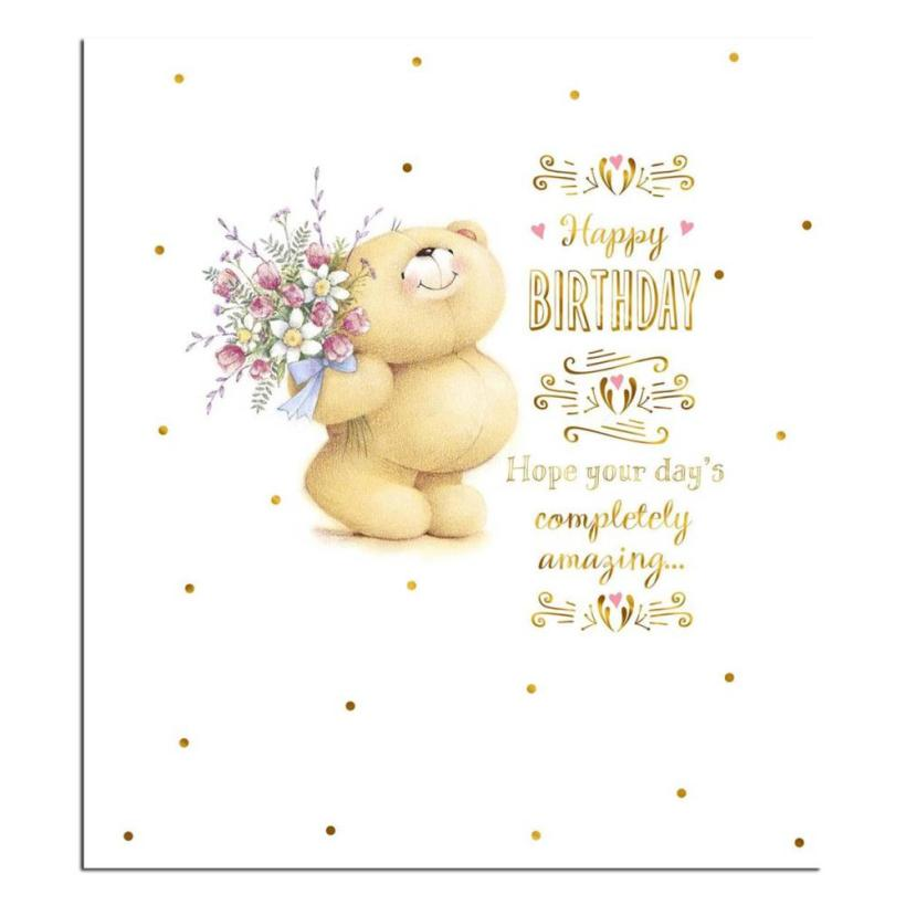 Forever Friends Bear Birthday Images Bedwalls