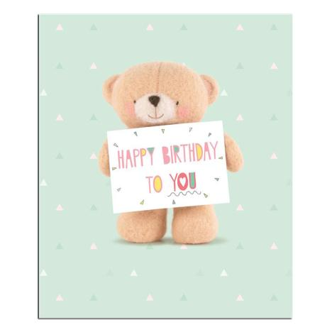 Happy Birthday To You Forever Friends Card Forever