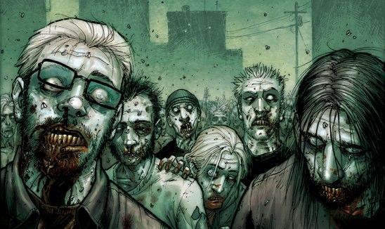 Zombies: The Walking Dead