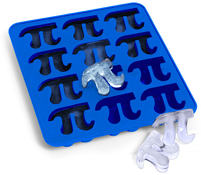 pi-ice-cubes