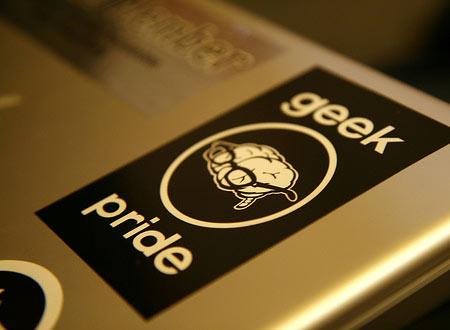 Geek Pride