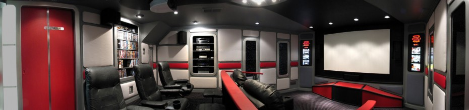 startrek 930x219 10 Awesome Home Theaters