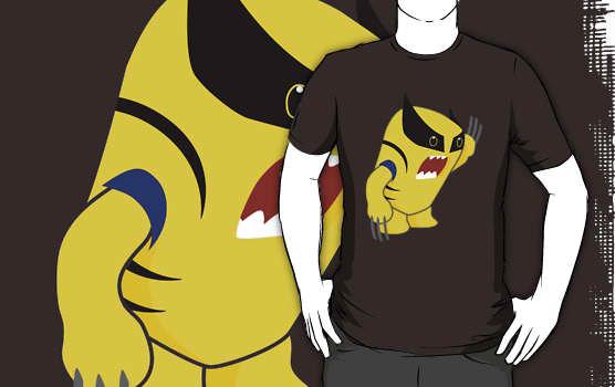 Domo Wolverine