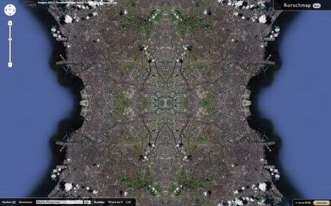 Manila Rorschmap