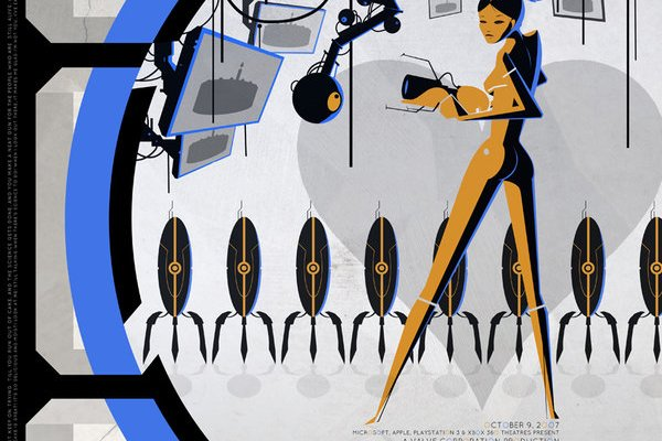 Portal movie poster