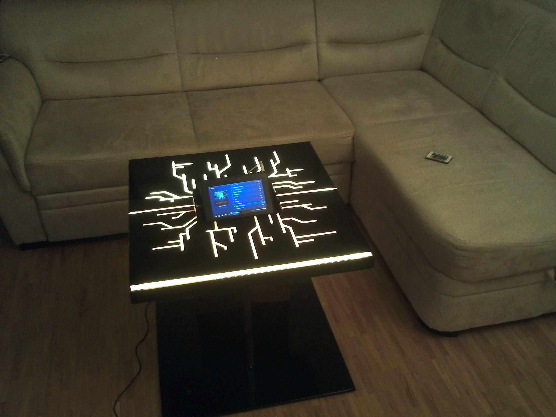 Arcade Coffee Table Diy Arcade Coffee Table Plan As Diy Arcade
