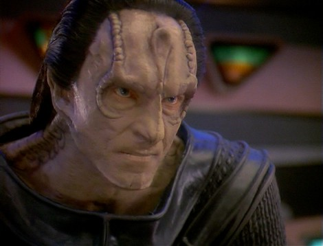 Star Trek villains: Dukat