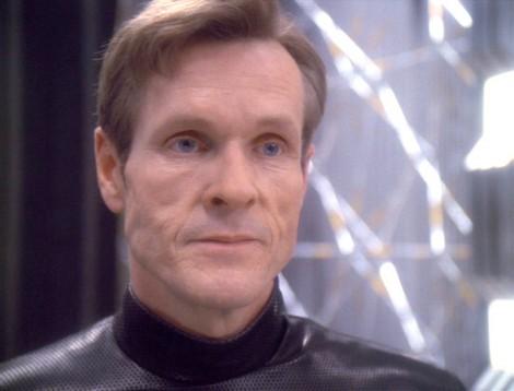Star Trek villains: Sloan