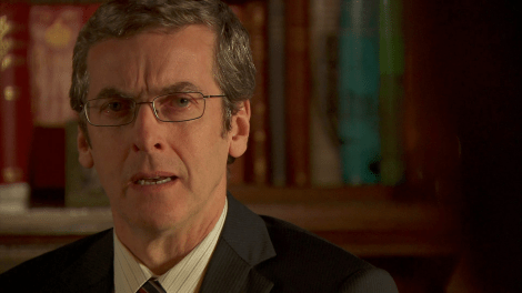 peter capaldi frobisher torchwood doctor who 12th