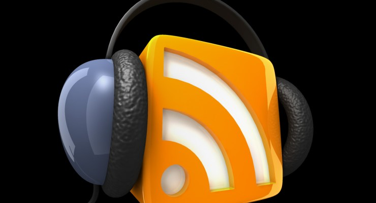 five-podcasts-every-geek-should-listen-to