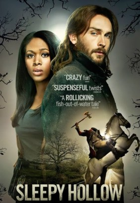 Sleepy Hollow FOX -  Book Adaptations to TV