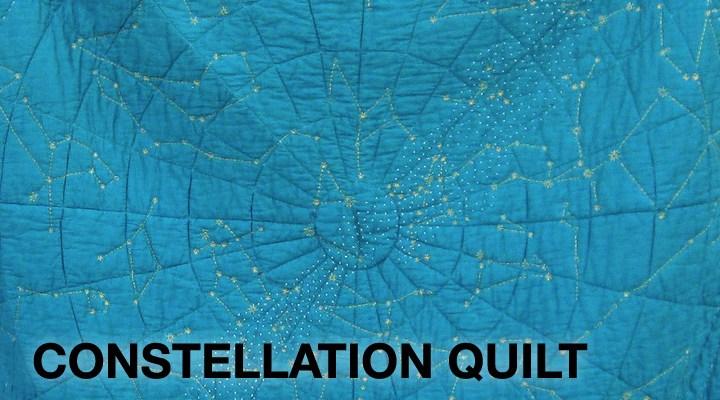 Constellation Quilt