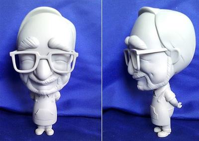 Hayao Miyazaki 'Miyasan'