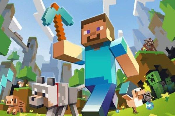 minecraft featured
