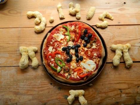 Pi Day - Pizza Pie