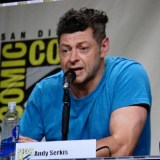 SDCC 2014 - Hobbit Andy Serkis