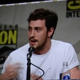 SDCC 2014 - Marvel Avengers Aaron Taylor Johnson