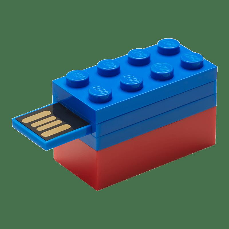LEGO USB stick