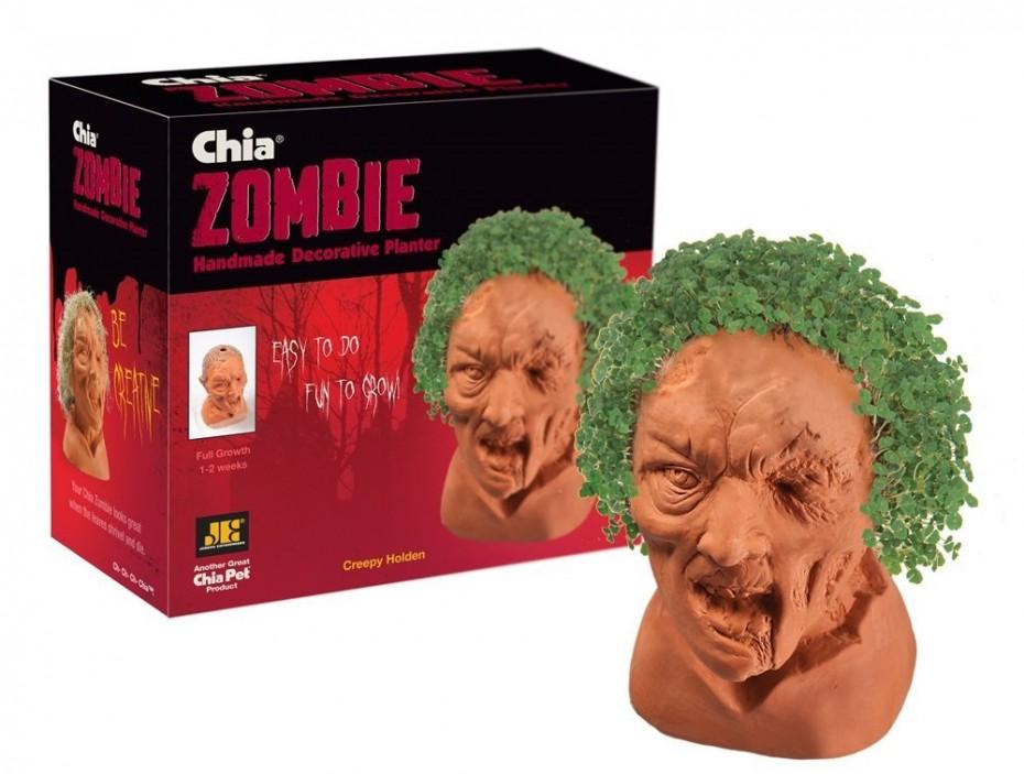 Chia Zombie
