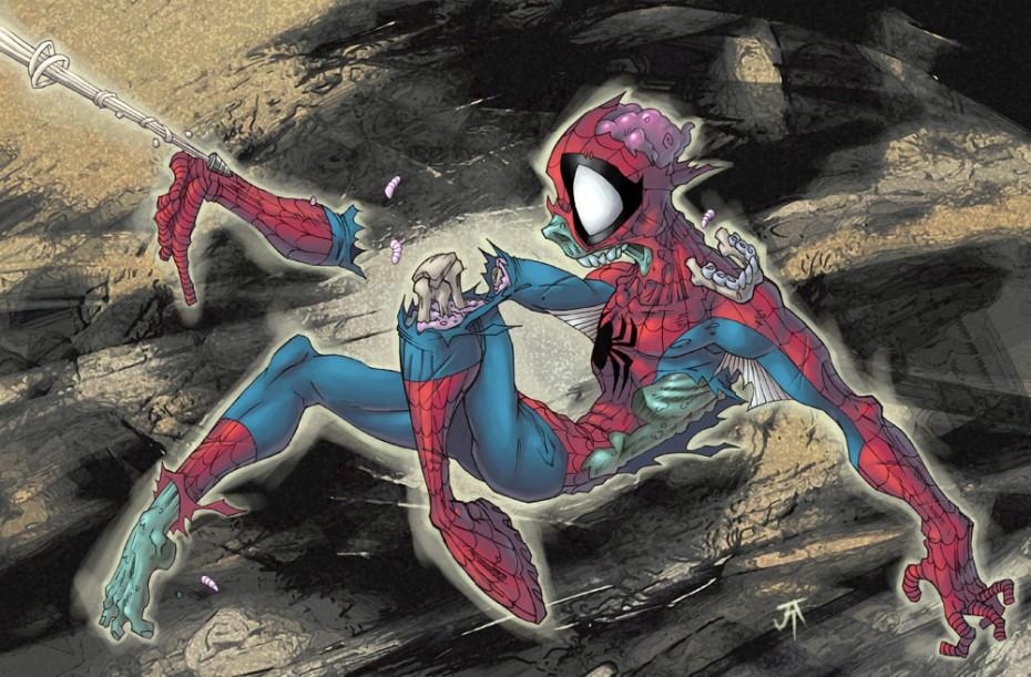 Zombie_Spiderman_by_CyberMonkeytron3000