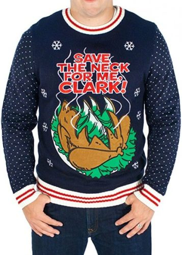 funny thanksgiving sweaters