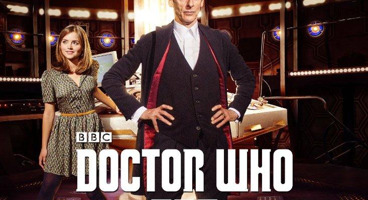 Peter capaldi brilliant doctor