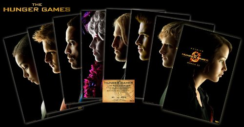 Hunger games christmas gifts