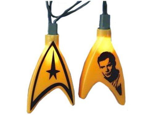 Kirk Light