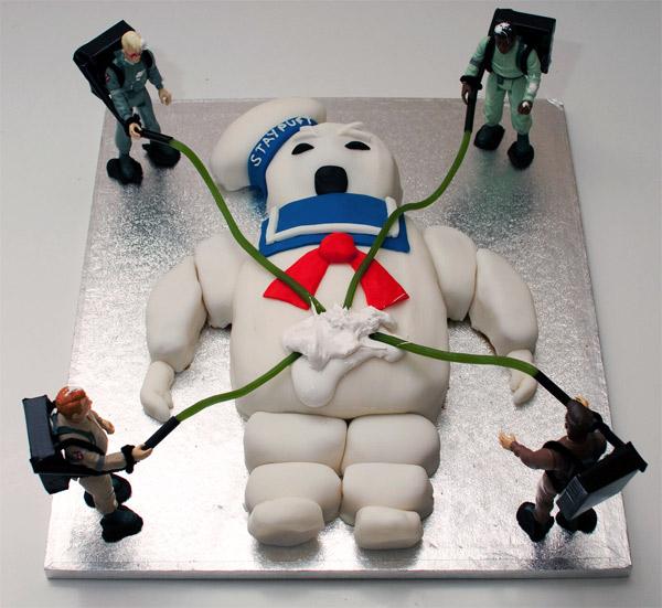nerdy cakes