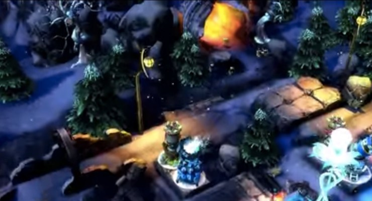 best mobile tower defense games