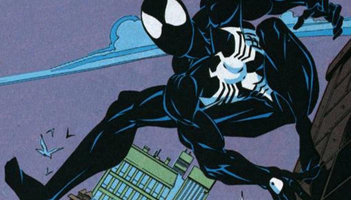 spider-suit