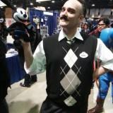 Long Beach Comic Expo 2015 - Walt Disney cosplay