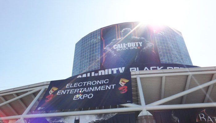 E3 2015 Call of Duty featured