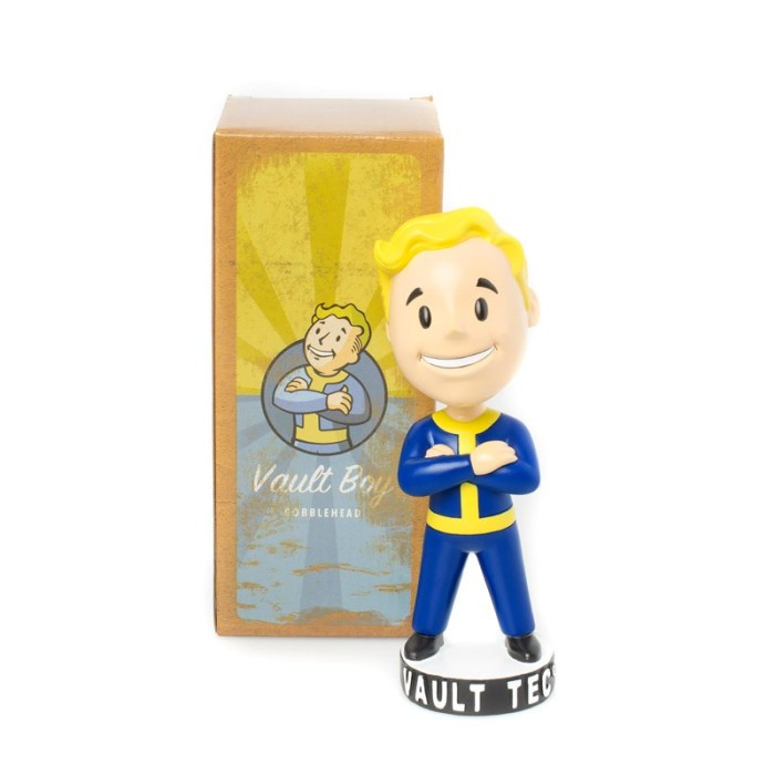 top fallout merchandise