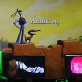 E3 2015 Armikrog