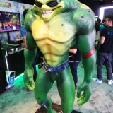 E3 2015 Battletoads
