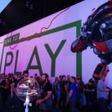 E3 2015 EA Live to Play