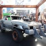 E3 2015 Mad Max