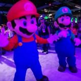 E3 2015 Mario and Luigi